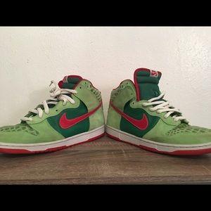 Nike Dr. Feelgood Ed